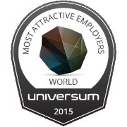 The most attractive employers for students in the world